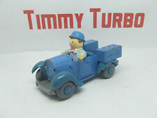 Corgi toys noddy toyland m. sparks pick up camion voiture bleu