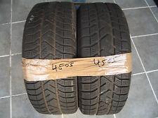 M+S  Pirelli Snow control Winter 210  195/50R15  M&S  2 Stück  Winterreifen 4505