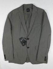 HUGO BOSS Button Coats & Jackets for Men