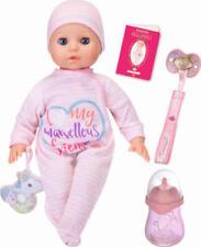 Schildkröt Emilia Dreamy - Puppe mit Schlafaugen 36cm - Schlafpuppe - NEU u. OVP