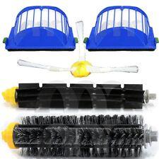 Brush & Filter kit for iRobot Roomba 585 595 600 620 650 Series Robotic Vacuum