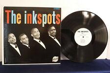 The Inkspots Volume 1, Stardust Records HOL 700, Soul, Blues, Pop