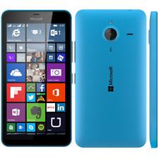 "Microsoft Nokia Lumia 640XL RM-1063 5.7"" 8GB (GSM Unlocked) Smartphone - Blue"