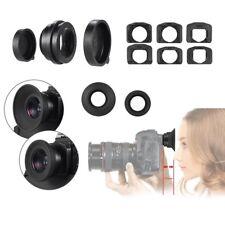Micoplus 1.08x 1.60x Zoom Viewfinder Lente ocular para Canon Nikon bu21