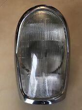 Mercedes  w108  w109 w111  w112  Euro Headlight