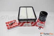 Toyota Corolla 1993-1997 Tune up Service Kit Genuine OEM