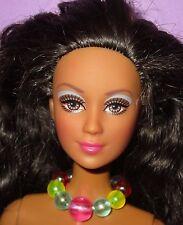 Barbie Fashion Fever Lea Kayla Kira Miko Tokyo Pop Mattel Doll for OOAK or Play