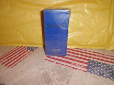 Lancetti Suspense Eau de Parfum ml 100 spray Vintage