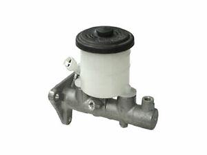 For 1989-1992 Geo Prizm Brake Master Cylinder Centric 87669YQ 1990 1991