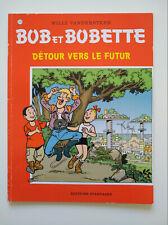 EO 2001 (très bel état) - Bob et Bobette 270 (détour vers le futur) Vandersteen