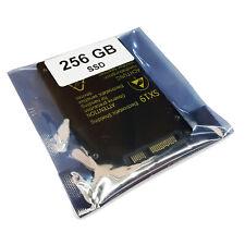 MacBook A1150 A1286 A1382 15'' Pro A1321, Festplatte SSD 256GB für