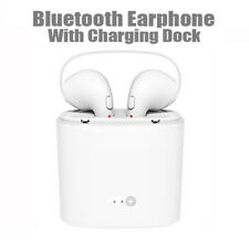 i7s TWS Mini Wireless Bluetooth Headset Earphones Headphones Air pods for Apple