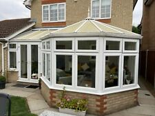 More details for upvc p shaped conservatory