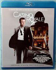 007 CASINO ROYALE - BLU-RAY N.00111