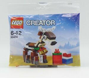 Lego Creator 30474 Reindeer Polybag