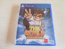 Kunio-Kun: The World Classic Collection (Sony PS4). Asian English. Brand New.