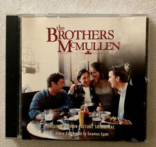 Brothers McMullen by Original Soundtrack (CD, Aug-1995, Arista)