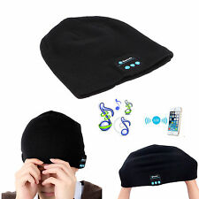 Music Wireless Bluetooth Hat Hands-free Phone Call Answer For Travelling Sports