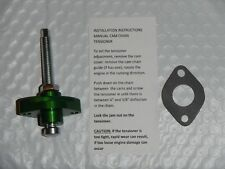 GREEN Timing Cam Chain Tensioner Manual Adjuster cct 1986-2005 KLF300 BAYOU 300