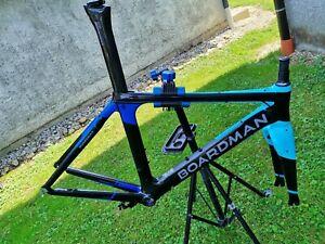 Boardman Elite air carbon frameset NEW
