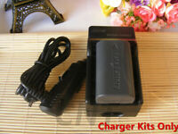 Battery Charger for JVC Everio GY-HM150U GY-HM170U GY-HM180 GY-HM360 Camcorder
