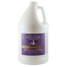Herbal Lavender Massage Lotion 1 Gallon FREE shipping! Best Seller!