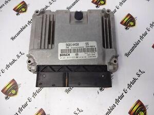 Standard De L'Moteur Chevrolet Epica 96814450S5 96814450 0281013629 96820146