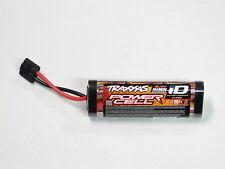 *NEW TRAXXAS RUSTLER 8.4v 3000mah HUMP iD Battery BANDIT SKULLY/CRANIAC RUEB