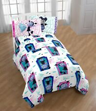 "Disney Vampirina ""Fangtastic"" Kids FULL Sheet Set"