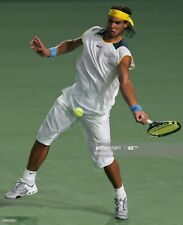 Rare 2005 Nike Rafael Nadal Sphere Tennis Sleeveless Shirt RAFA MEDIUM