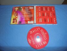 """Larry Coryell · Victor Bailey · Lenny White """"Electric"""" CD  Chesky Records USA"""
