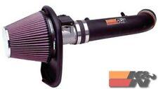K&N Performance Air Intake System For FIPK FORD RANGER, V6-4.0L 1997-00 57-2527