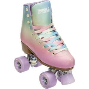 Impala - Quad Roller Skates - Pastel Fade - Women's Size: 9