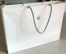 Original Apple Store Geschenktüte 40x29x9 cm Apple iMac iPhone iPad iPod iBook Mac
