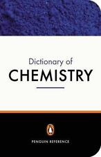 The Penguin Dictionary of Chemistry: Third Edition (Dictionary-ExLibrary