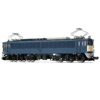 Tomix 2102 Electric Locomotive Type EF62 - N