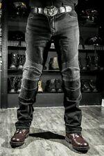 Pantalón vaquero con protecciones para moto COLOR Y TALLA A ELEGIR