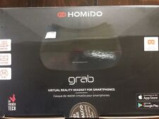 (2) HOMIDO GRAB Virtual Reality Headset For Smartphones