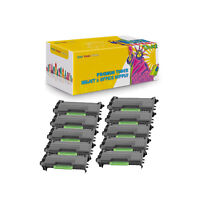 10X TN880 Compatible Toner Cartridge for Brother DCP-L5500DN DCP-L5600DN