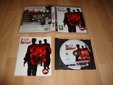 EL PADRINO II DE EA GAMES PARA LA SONY PLAY STATION 3 PS3 USADO COMPLETO