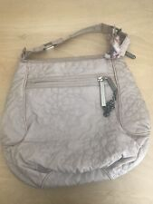 Stella McCartney LeSportsac Hobo Bag Antique Quilted Limited $350 handbag