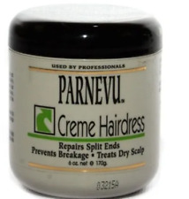 Parnevu Creme Hairdress -HAIR TREATMENT- Helps Repair Split Ends, Prevents BreaK