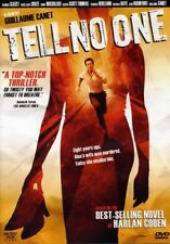 Tell No One [New DVD] Subtitled