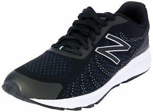 New Balance Kids' Rush V3 Road Running Shoe Little Kid  Black/Grey size 10.5