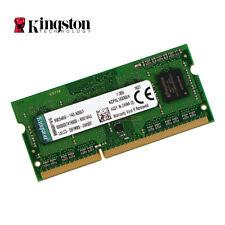 Memoria RAM Kingston KCP3L16SS8/4 4GB DDR3L 1600MHz Non ECC SODIMM