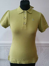 Joules Cotton Polo Fitted Tops & Shirts for Women