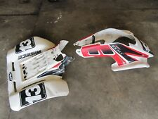 86-89 HONDA FOURTRAX TRX 250R MAIER FRONT & REAR FENDER S