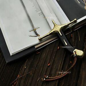 Prophet Muhammad Sword Hazrat Muhammad Sword Handmade Sword Battle Ready Sword