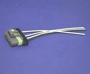 Tail Light Circuit Board Connector 1988-1995 Chevy GMC G Van 1997-1999 Suburban