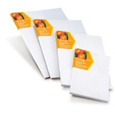 """6 x Reeves Gallery Canvas - Artist Canvases - 10"""" x 10"""""""